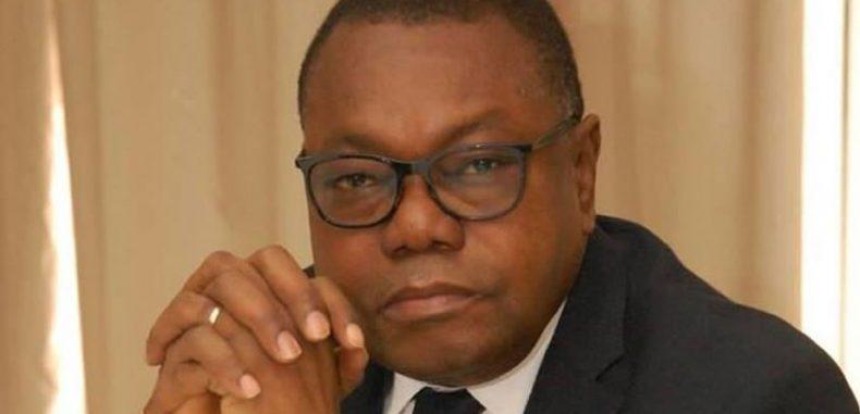Agence de la Cnss de Cotonou : Le nouveau et somptueux siège érigé dans 24 mois