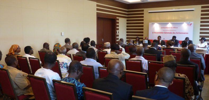 Assemblée Générale Extraordinaire de UBA Bénin : Les actionnaires soutiennent leur Banque par une nouvelle augmentation qui devrait porter le capital social à 20 000 000 000 F CFA
