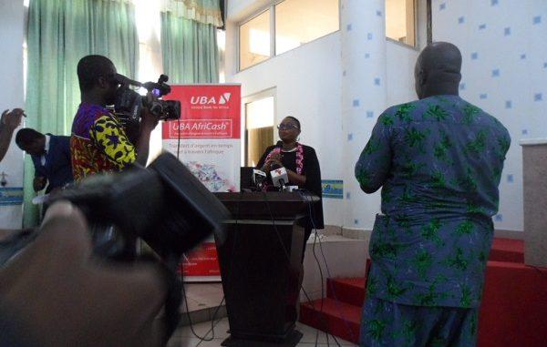 Atelier de restitution des acquis du Tony Elumelu Entrepreneurship Program (TEEP 2017)