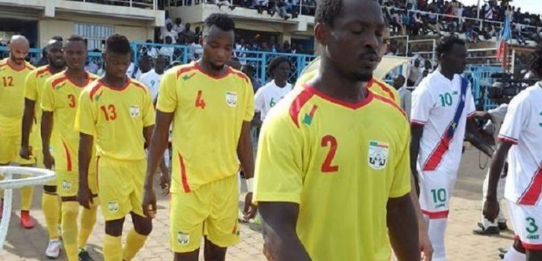 Match amical Bénin – Tanzanie 1-1 : Juste 45 minutes et c'est tout !
