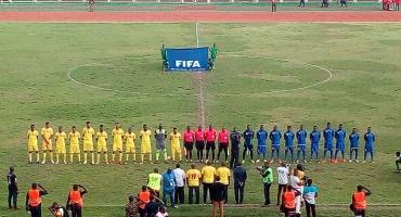 Journée Fifa/ Bénin # Tanzanie (1-1) : Un match compliqué pour les Ecureuils sur un terrain détrempé