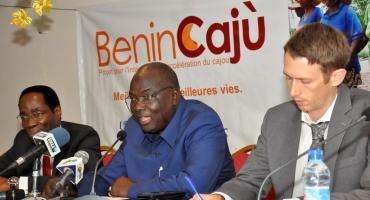 Financement de la filière anacarde: Bénin Cajù échange avec les professionnels de la banque