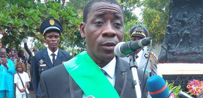 Distribution gratuite d'acte de naissance à Sèmè-Podji : Charlemagne Honfo lance l'opération à Tohouè