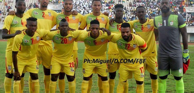 Eliminatoires Can 2019 : Algérie # Bénin Ecureuils et Fennecs entrent en stage de préparation ce jour
