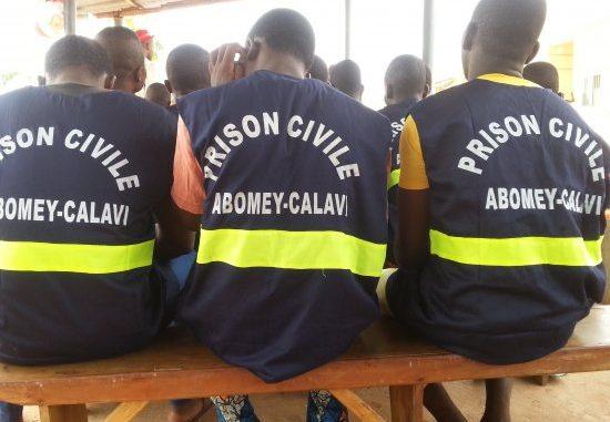 Secteur de la Justice : L'Agence Pénitentiaire du Bénin fonctionnelle bientôt