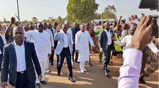 Mise en œuvre des réformes du Nouveau départ : Des Béninois refusent de consentir leur part de sacrifice