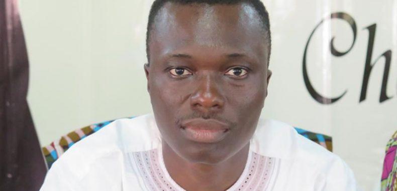 Par son vote favorable pour l'amendement de la Constitution : Atao a révélé ce pourquoi il est en prison, selon Iréné Agossa