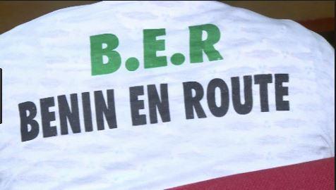 Législatives de 2019:La coalition «Bénin en route» promet une majorité écrasante au chef de l'Etat