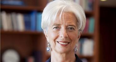 Entretien avec Christine Lagarde, directrice générale du Fmi: « Le Pag va dans la bonne direction »