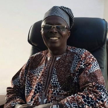 Justice: L'ancien maire de Sakété Raliou Arinloyé libéré