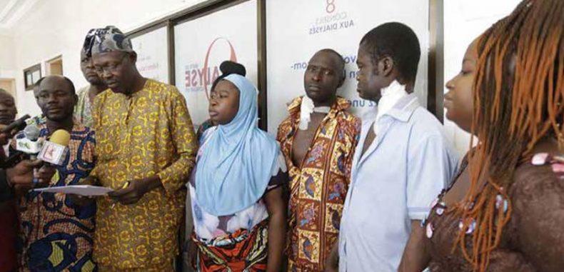 Santé publique au Bénin : Les hémodialysés du centre « Longue vie » abandonnés à leur sort