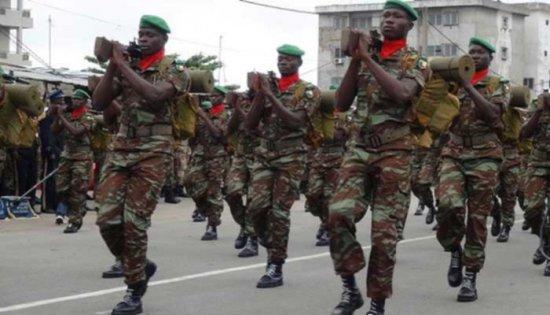 Lutte contre l'insécurité au Bénin : La Gendarmerie sort la grande artillerie
