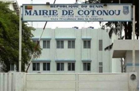Attractivité de la capitale économique:Alerte Gonlonfoun !!! Cotonou est sale