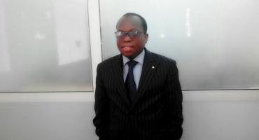Coalition béninoise des droits humains: Prince Serges Agbodjan élu président pour un mandat de deux ans
