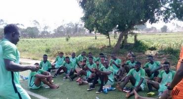 Match amical international Bénin # Congo: Une revue de troupe pour les Diables rouges à Cotonou