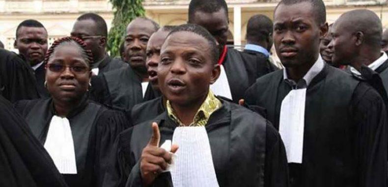 Justice : La grève des magistrats suspendue