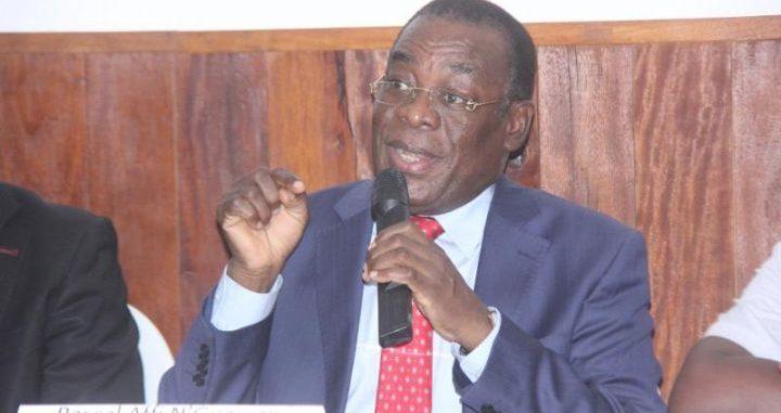 Côte d'Ivoire : l'opposition appelle le pouvoir à un dialogue national