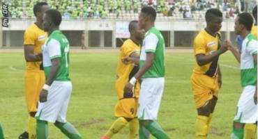 Matches retour des préliminaires des compétitions interclubs: Buffles Fc et Energies Fc du Bénin, maîtres de leur destin