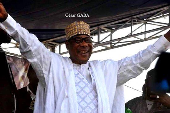 Deux ans après le pouvoir : Yayi revient en paix !