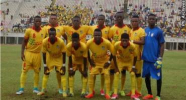 Eliminatoire Can U-20 2019: Le Bénin affrontera le Libéria