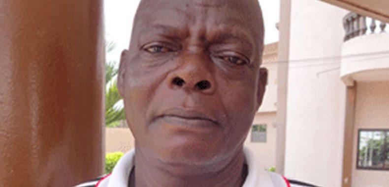 Valère Houandinou, sélectionneur des U20 du Bénin : « C'est un contrat verbal…l'objectif est d'aller loin dans la compétition»