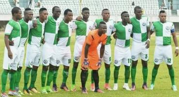 Football: Retour de campagne africaine agité pour les Buffles Fc