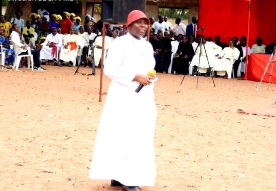 Crimes rituels au Bénin : Daagbo, Dieu Esprit s'en préoccupe et rassure