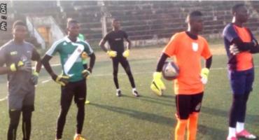 Préparatifs de Can U-20: Cinquième match test pour la présélection des juniors ce jour