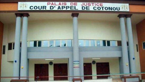 Tribunal de première instance de première classe de Cotonou : Le greffier Abou Séidou doit justifier un déficit de 1,5 milliards