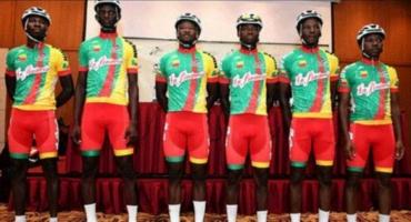 Tour cycliste du Togo: Les coureurs béninois n'ont pas brillé