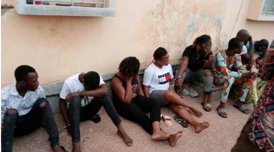 Coopération sécuritaire : Une dizaine de cybercriminels présumés extradés au Bénin