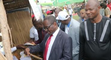 11e Journée mondiale de lutte contre le paludisme: Adjohoun a abrité les manifestations officielles