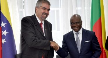 Diplomatie: De nouveaux axes de coopération entre le Bénin et le Venezuela