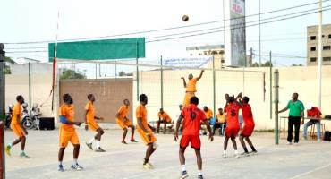 Coupe des clubs champions de la zone 3: Entente Vbc et Energie Vbc présents à Lagos