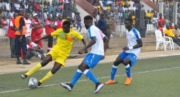 Can U-20 Niger 2019/ Match Bénin # Gambie (2-0): Les Ecureuils juniors valident leur billet pour le dernier tour qualificatif