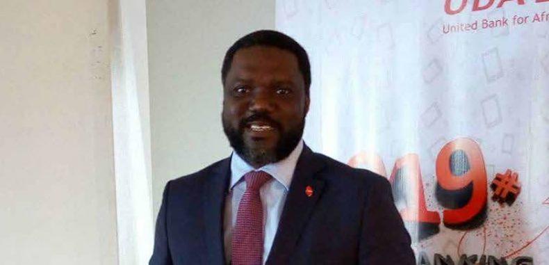 UBA Benin confirme son engagement d'Excellent Service Garanti : 'Nous développons des produits électroniques afin de faciliter des transactions bancaires à nos clients, déclare Ellis ASU.