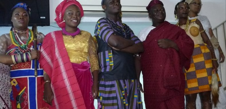 UBA, vitrine de la diversité, a célébré le 25 mai la Journée Mondiale de l'Afrique en grande pompe