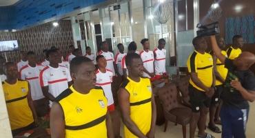 2e tour des éliminatoires de la CAN U-20, Niger 2019: Bénin # Gambie, un sursaut attendu des Ecureuils