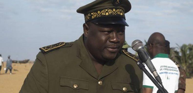 Annonce de changement de stratégies dans la lutte contre l'essence «kpayo» : Modeste Toboula, la repentance?