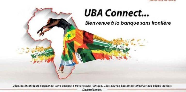 UBA Connect pour faciliter la mobilité