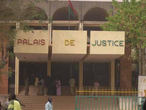 Justice burkinabè : Le Conseil de discipline fait le bilan de ses quatre sessions où plusieurs magistrats ont été sanctionnés