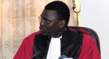 Cour constitutionnelle: 12 dossiers de recours sur la table des conseillers