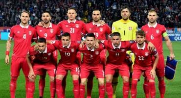 Duel 100 % européen entre Serbes et Suisses!