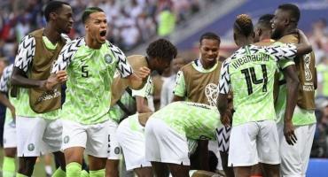 Coupe du monde Russie 2018: Nigeria-Argentine, pour une place en huitième de finale
