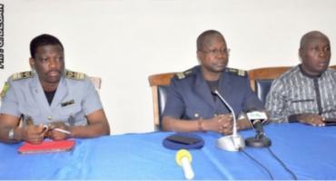 Renforcement de la Police municipale de Cotonou: 114 agents formés à la police de proximité