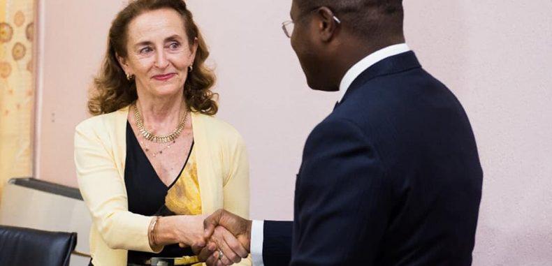 Signature des accords de financement du programme Aqua-vie : La banque mondiale renforce talon dans sa vision de l'eau potable pour tous