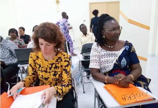 Atelier de réflexion à Cotonou : Des éditeurs réfléchissent sur la fabrication et la commercialisation du livre numérique