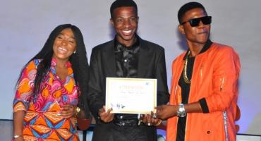 Promotion de jeunes talents artistiques « Moule de Stars » saison II : Une réussite !