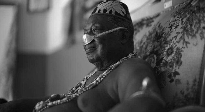 Palais d'Abomey : Le roi Agoli-Agbo n'est plus