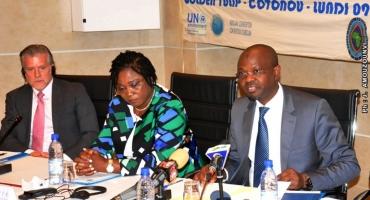 Déversements accidentels d'hydrocarbures en mer: Le Bénin enclenche l'opérationnalisation de son plan d'urgence